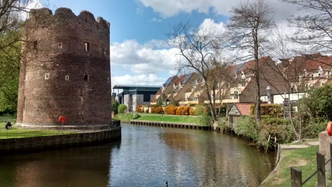 River Wensum Strategy for Norwich